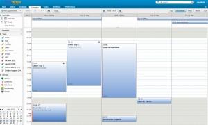 Web Based Calendar